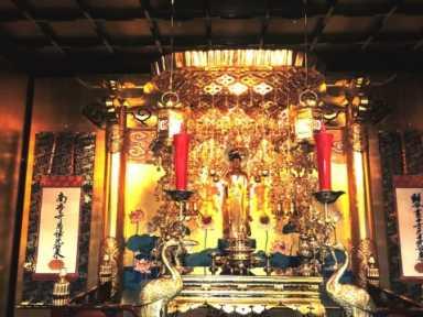正福寺 納骨堂
