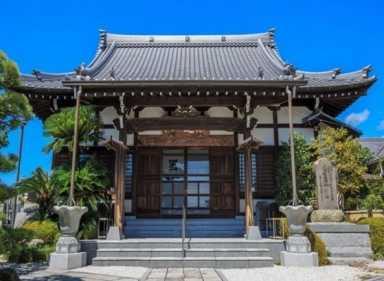 本要寺納骨堂 永久の郷(とわのさと)