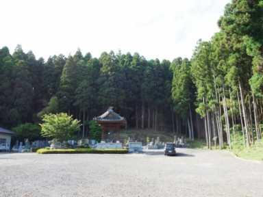 鹿沼樹木葬『清陵苑』 樹木葬