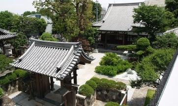 小石川浄苑(善仁寺)