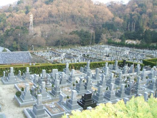 琵琶湖霊園