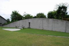 合葬式墓地