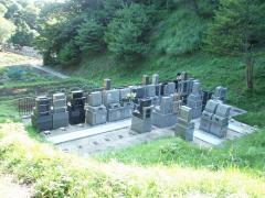 現在販売中の墓所