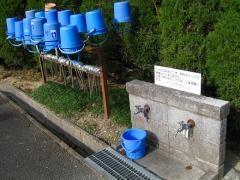 バリアフリー対応の施設が園内に何カ所か用意されている。