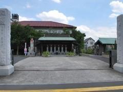 円通寺正門