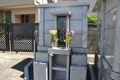 動物供養墓