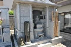 永代供養墓「久遠廟」