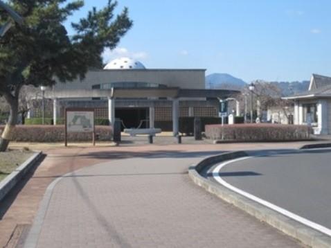 静岡市営愛宕霊園