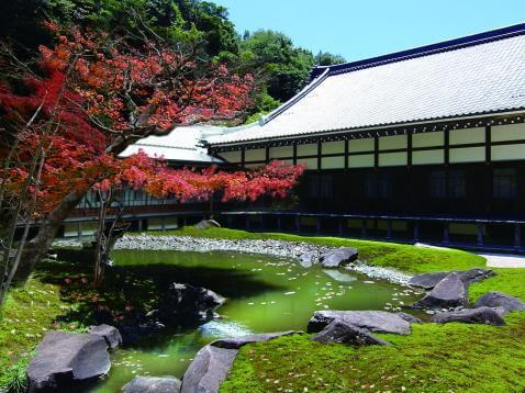 円覚寺 方丈