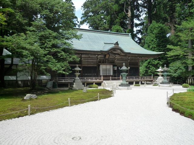 比叡山延暦寺 浄土院
