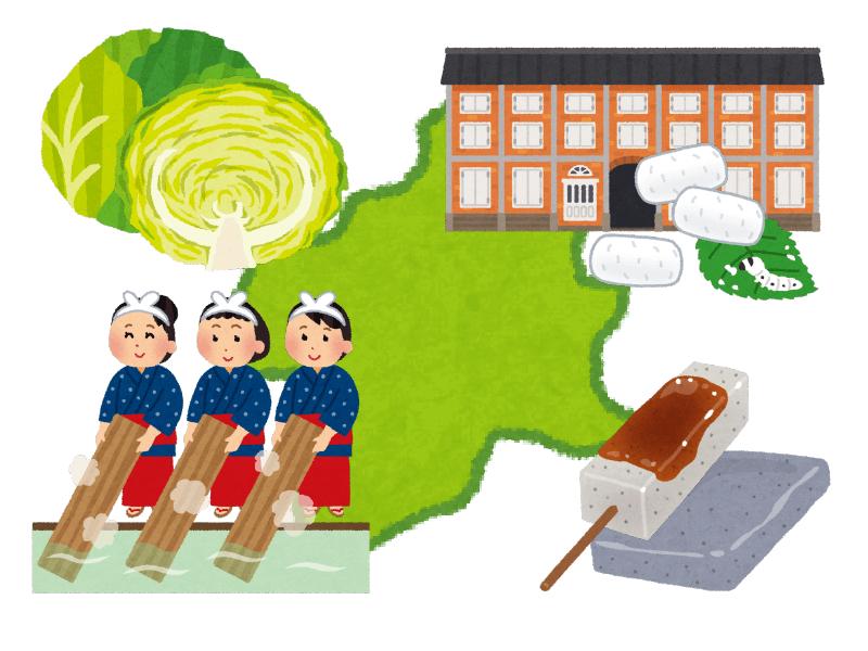 群馬県の霊園・お墓のイメージ画像