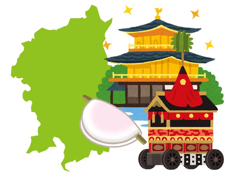 京都市の霊園・お墓のイメージ画像