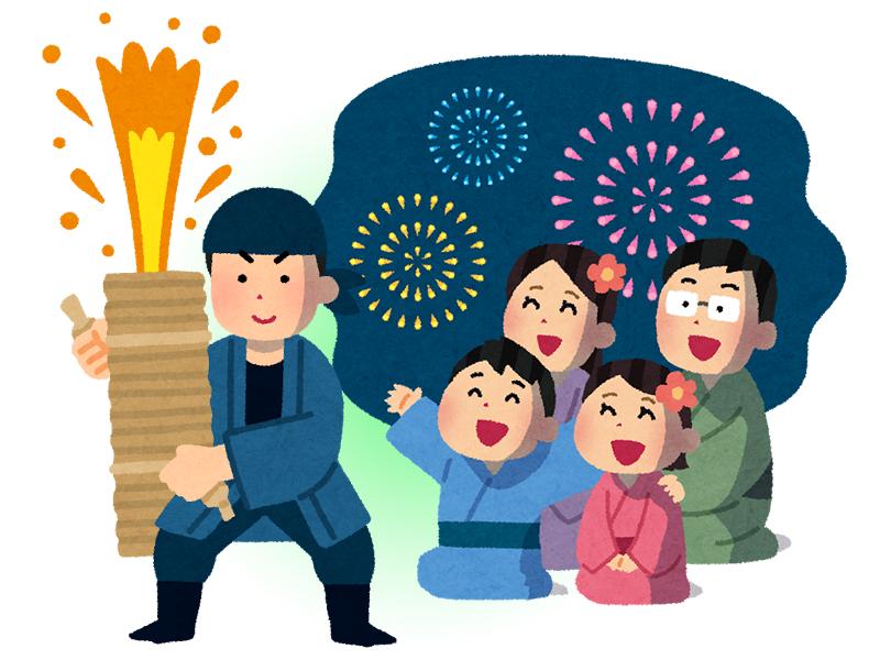 愛知県の葬儀の特徴のイメージ「信玄原の火おんどり」