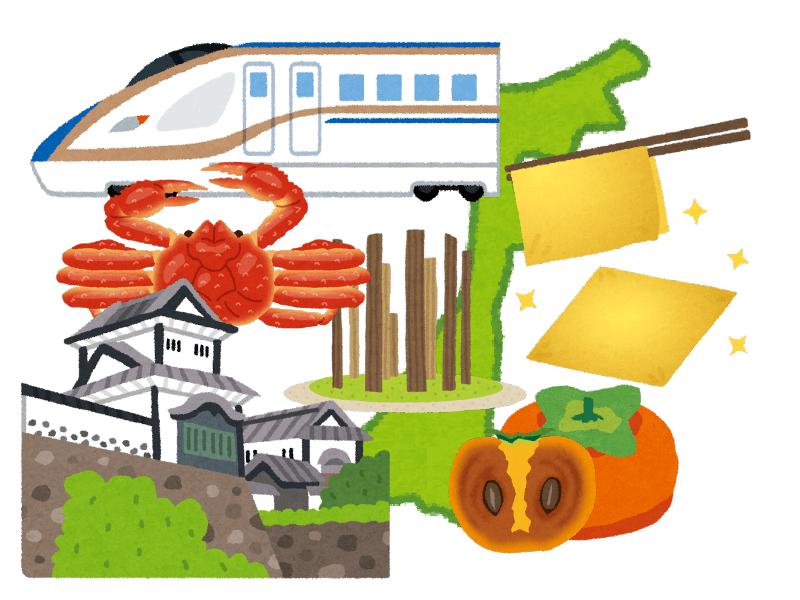 石川県の霊園・お墓のイメージ画像