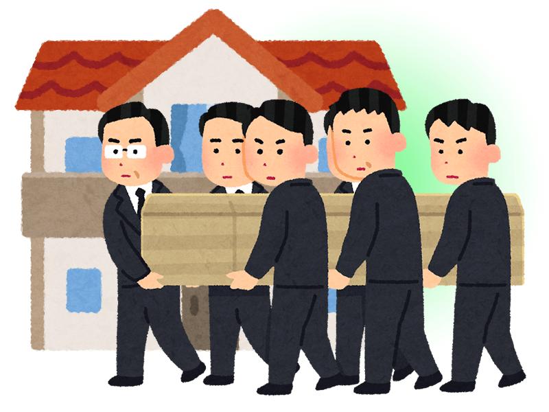 福島県の葬儀の特徴のイメージ