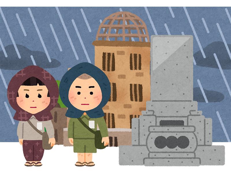広島県のお墓の独特な風習について