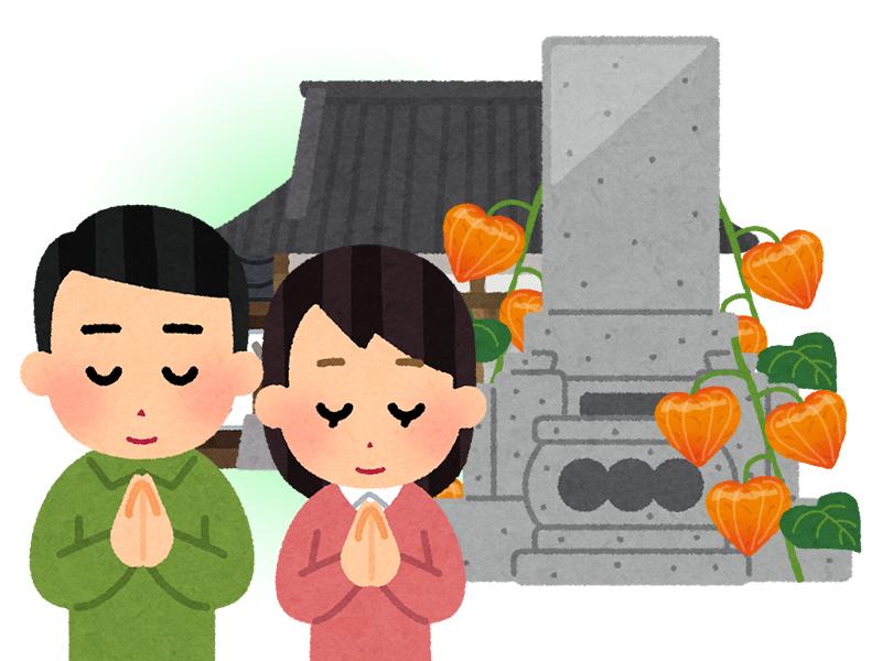 三重県のお墓の独特な風習について
