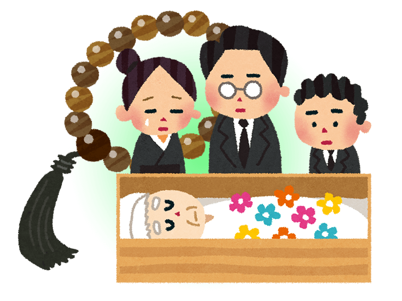 栃木県の葬儀のイメージ画像