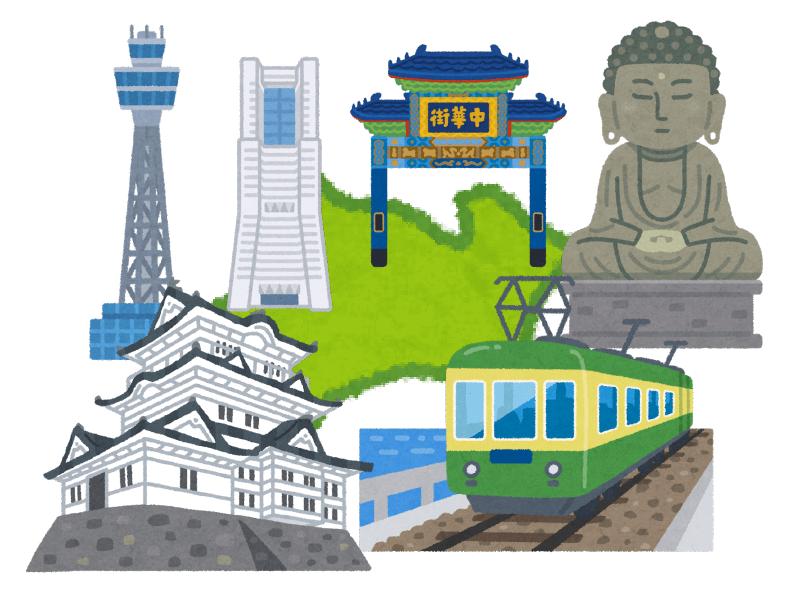 神奈川県の霊園・お墓のイメージ画像