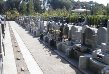 彩の国フォーシーズンメモリアル墓石
