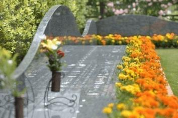 西東京墓苑1