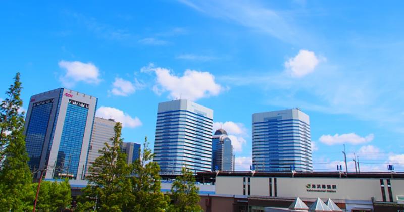 千葉県の霊園のイメージ画像