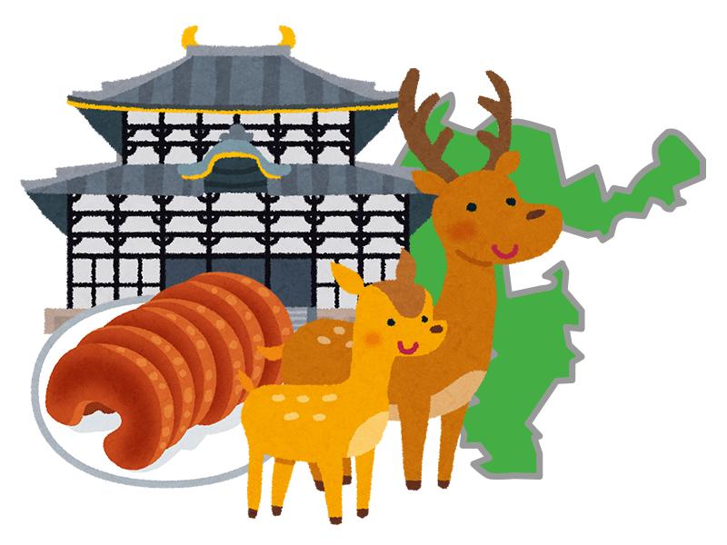奈良市の霊園情報イメージ