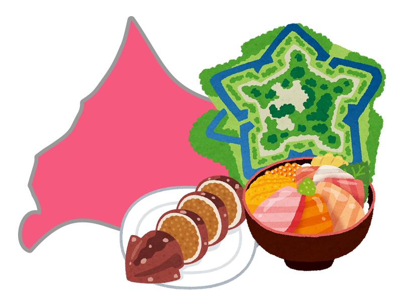 函館市の霊園情報イメージ
