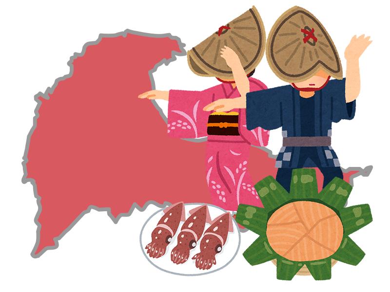 富山市の霊園情報イメージ