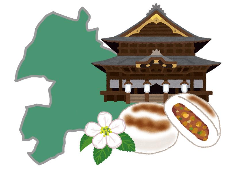 長野市の霊園情報イメージ