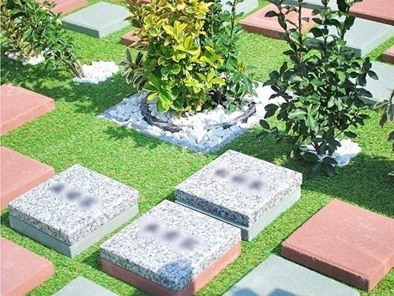 極楽寺 クリスタルガーデン・永代供養墓・樹木葬