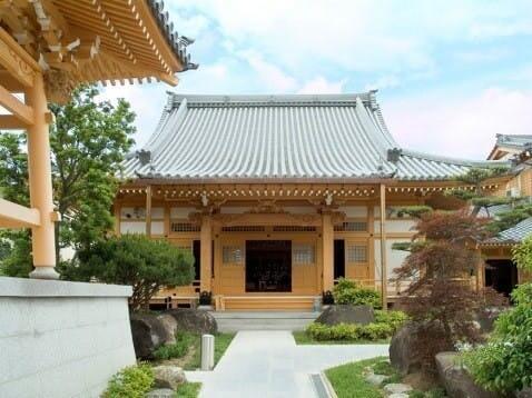 宗教法人 西栄寺 泰心堂
