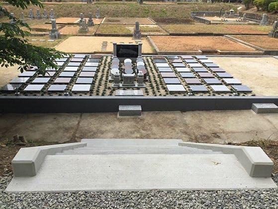 正源寺 樹木葬墓地