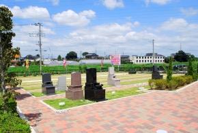 新埼玉霊園