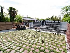 大聖院墓苑 永代供養墓・樹木葬
